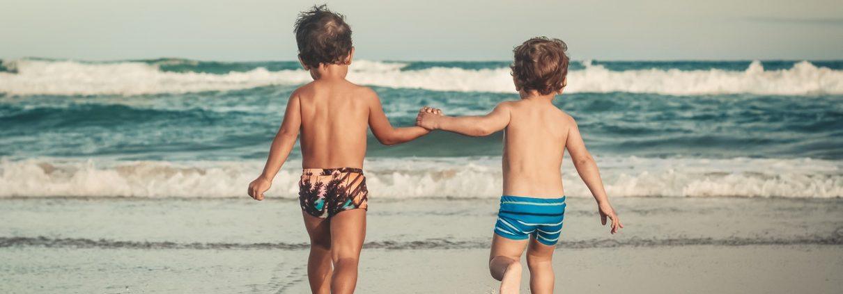 Gun de kinderen ook (zomer)vakantie